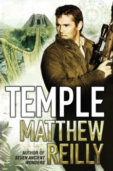 Temple, Paperback Book