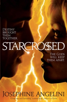 Starcrossed, Paperback Book