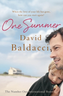 One Summer, Paperback Book