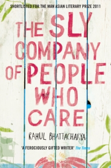 The Sly Company of People Who Care, Paperback Book