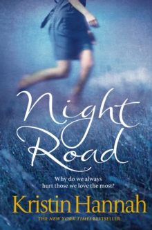 Night Road, Paperback Book