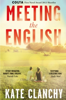 Meeting the English, Paperback Book