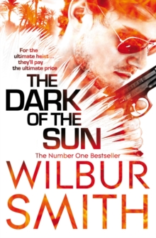 The Dark of the Sun, Paperback Book