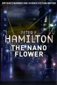The Nano Flower, Paperback / softback Book