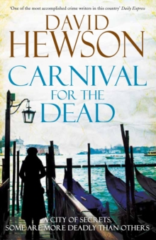 Carnival for the Dead, Paperback Book