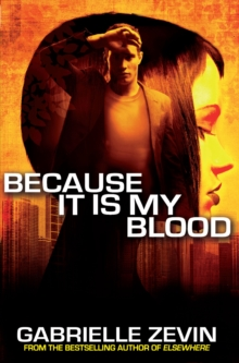 Because It Is My Blood, Paperback / softback Book