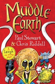 Muddle Earth, Paperback Book