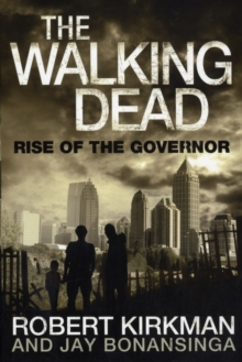 Rise of the Governor, Paperback Book