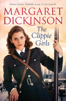 The Clippie Girls, Paperback Book