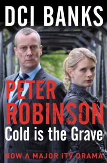 DCI Banks: Cold is the Grave, Paperback Book