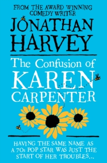 The Confusion of Karen Carpenter, Paperback Book