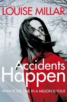 Accidents Happen, Paperback Book