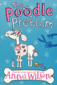 The Poodle Problem, Paperback Book