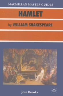 Hamlet by William Shakespeare, Paperback Book