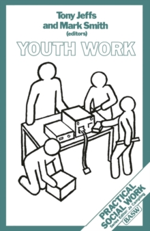 Youth Work, Paperback Book