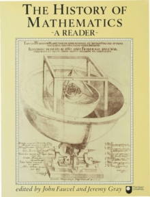 The History of Mathematics, Paperback Book