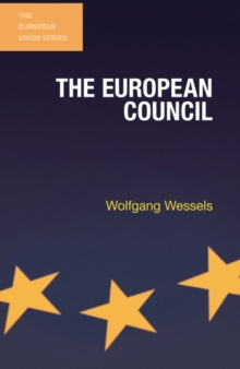 The European Council, Paperback Book
