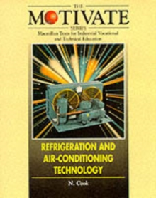 Refrigeration and Air-conditioning Technology, Paperback / softback Book