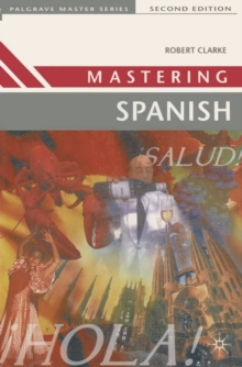 Mastering Spanish, Audio tape Book
