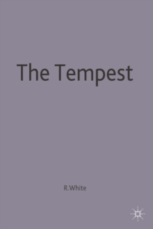 The Tempest : Contemporary Critical Essays, Paperback / softback Book
