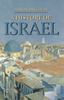 A History of Israel, Paperback / softback Book