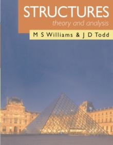 Structures: Theory and Analysis, Paperback / softback Book
