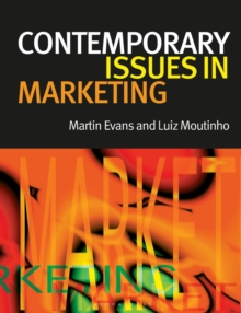 Contemporary Issues in Marketing, Paperback Book