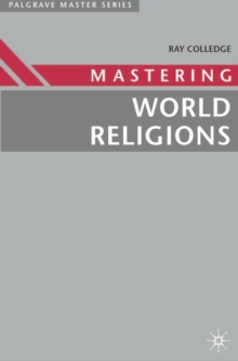 Mastering World Religions, Paperback / softback Book