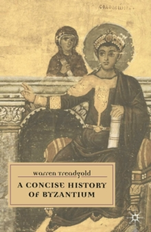 A Concise History of Byzantium, Paperback / softback Book