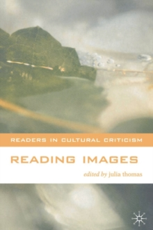 Reading Images, Paperback / softback Book