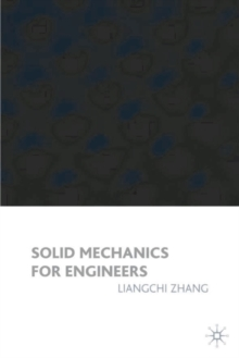 Solid Mechanics, Paperback / softback Book