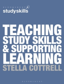 Teaching Study Skills and Supporting Learning, Paperback Book