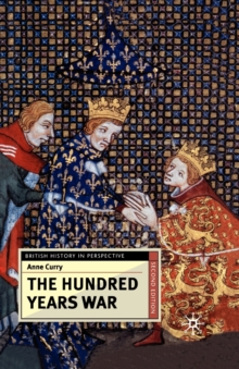 The Hundred Years War, Paperback / softback Book