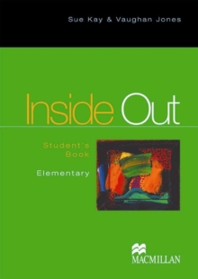 Inside Out Elementary : Student's Book, Paperback Book