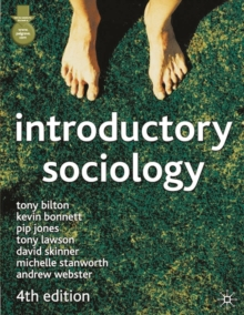 Introductory Sociology, Paperback Book