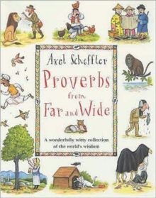 Proverbs From Far and Wide, Paperback / softback Book