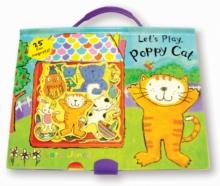 Let's Play, Poppy Cat, Novelty book Book
