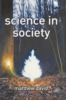 Science in Society, Paperback / softback Book
