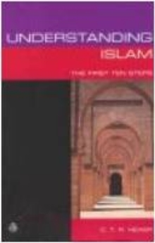 Understanding Islam : The First Ten Steps, Paperback / softback Book