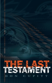 The Last Testament, Paperback Book
