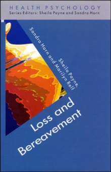 Loss and Bereavement, Paperback Book