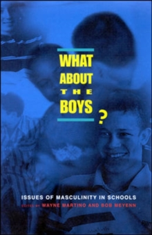 What about The Boys?, Paperback / softback Book