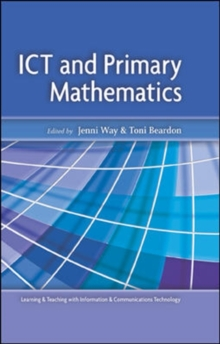 ICT AND PRIMARY MATHEMATICS, Paperback / softback Book