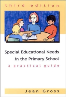 Special Educational Needs in the Primary School, Paperback Book