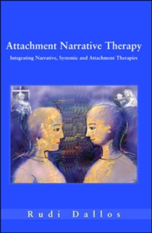 Attachment Narrative Therapy, Paperback Book