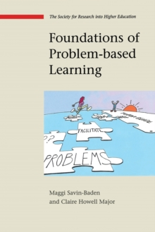Foundations of Problem-based Learning, Paperback / softback Book