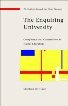 The Enquiring University, Paperback / softback Book