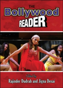 The Bollywood Reader, Paperback / softback Book