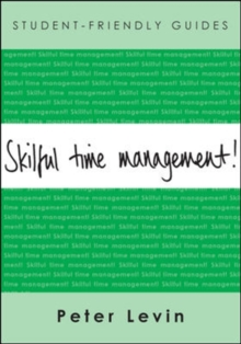 Skilful Time Management, Paperback / softback Book