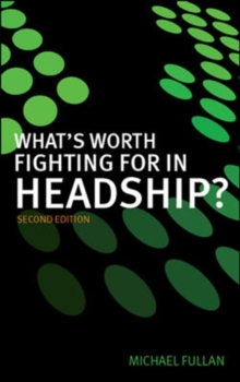 What's Worth Fighting for in Headship?, Paperback / softback Book